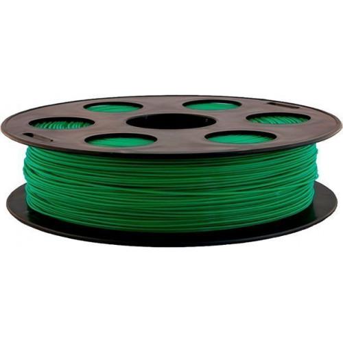 PLA пластик Bestfilament 1,75 мм Зеленый 0,5 кг