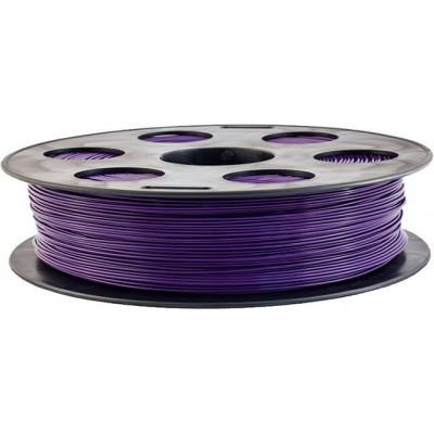 PLA пластик Bestfilament 1,75 мм фиолетовый 0,5 кг