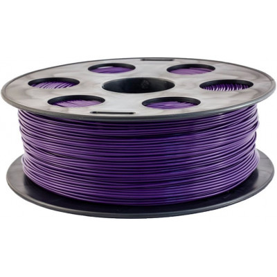 PLA пластик Bestfilament 1,75 мм фиолетовый 2,5 кг