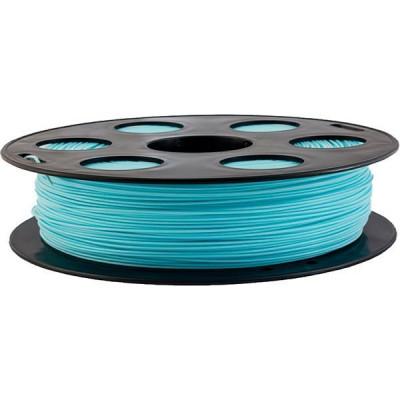 PLA пластик Bestfilament 1,75 мм небесный 0,5 кг