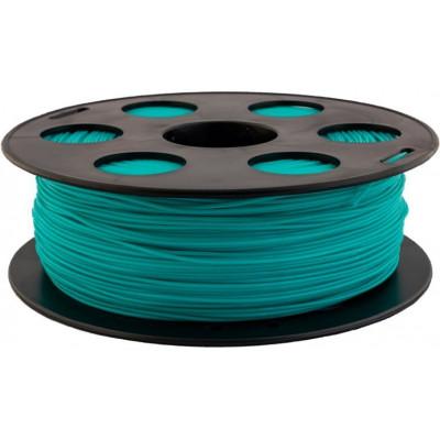 PLA пластик Bestfilament 2,85 мм изумрудный 1 кг