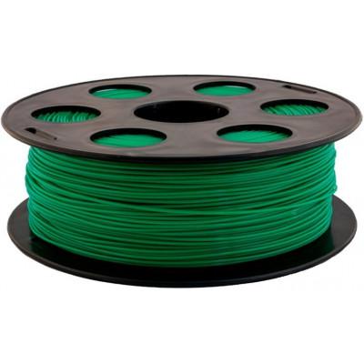 PLA пластик Bestfilament 2,85 мм зеленый 1 кг