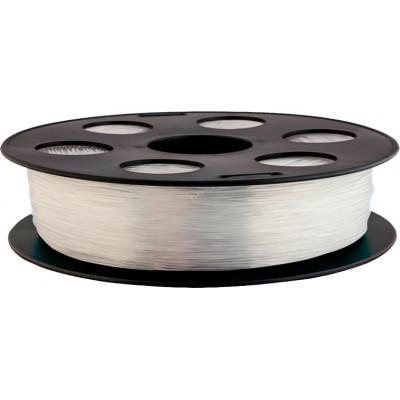 Пластик Bestfilament Watson 1,75 мм натуральный, 0,5 кг