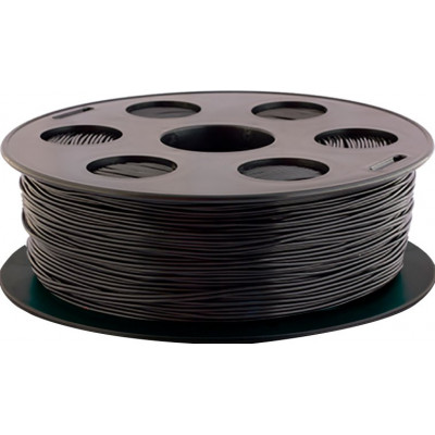 Пластик Bestfilament Watson 2,85 мм черный, 1 кг