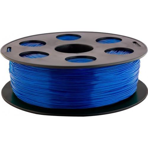 Пластик Bestfilament Watson 2,85 мм синий, 1 кг