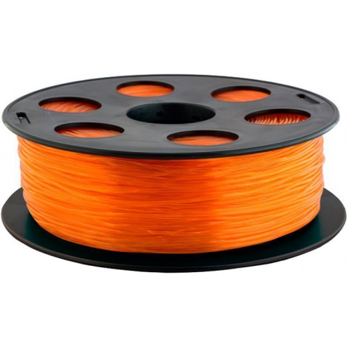 Пластик Bestfilament Watson 2,85 мм оранжевый, 1 кг