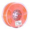 PLA пластик ESUN 1,75 мм, 1 кг, оранжевый