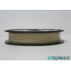 Color Change пластик ESUN 2,85 мм, натуральный-синий 1 кг