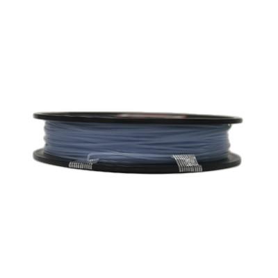 Color Change пластик ESUN 1,75 мм, синий-натуральный 1 кг