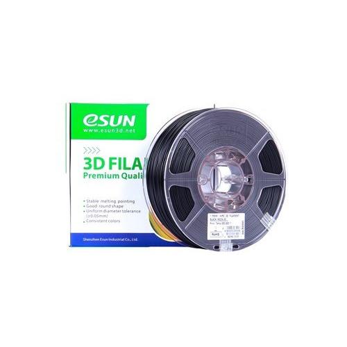 HIPS пластик ESUN 1,75 мм, 1 кг, черный