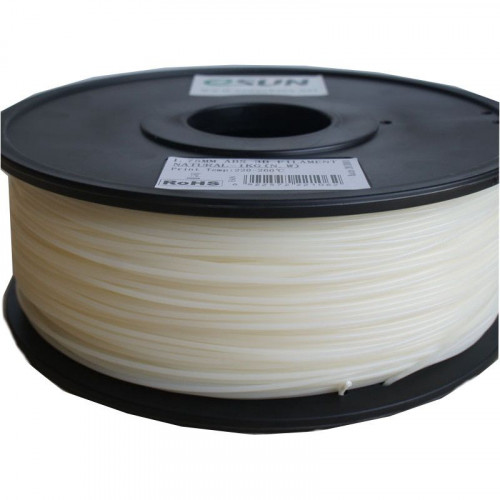 ABS пластик ESUN 1,75 мм, 1 кг, светящийся зеленый