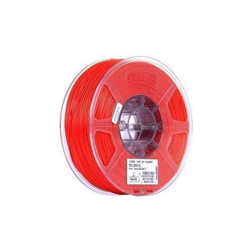 HIPS пластик ESUN 1,75 мм, 1 кг, красный