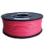 HIPS ESUN 3 мм, 1 кг, розовый