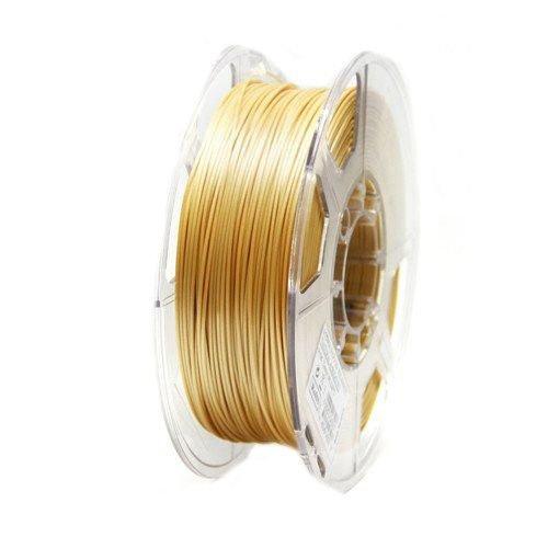 Wood пластик ESUN натуральный 1,75 мм, 0,5 кг