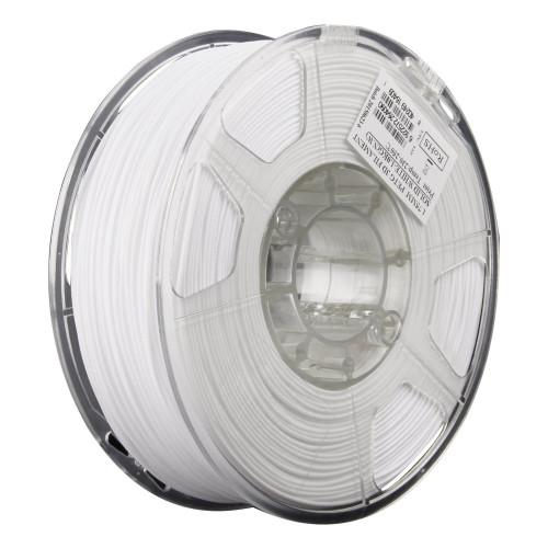 PETG пластик ESUN 2,85 мм 1 кг, белый