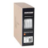 Пластик Filamentarno Pro Ceramo-tex Белый 0,75 кг