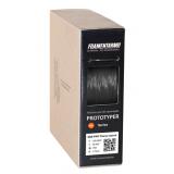 Пластик Filamentarno Pro SBS Тёмно-серый 0,75 кг