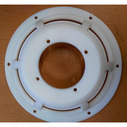 ABS Standart пластик Filamentarno натуральный 0,75 кг