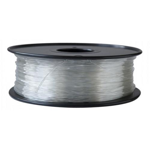 PETG пластик FL-33 1,75 натуральный 1 кг