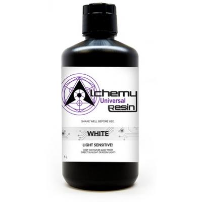 Universal White Resin 1L