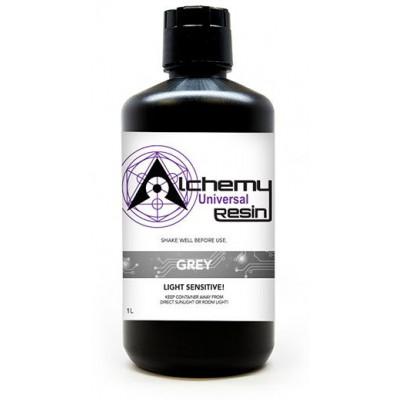 Universal Grey Resin 1L