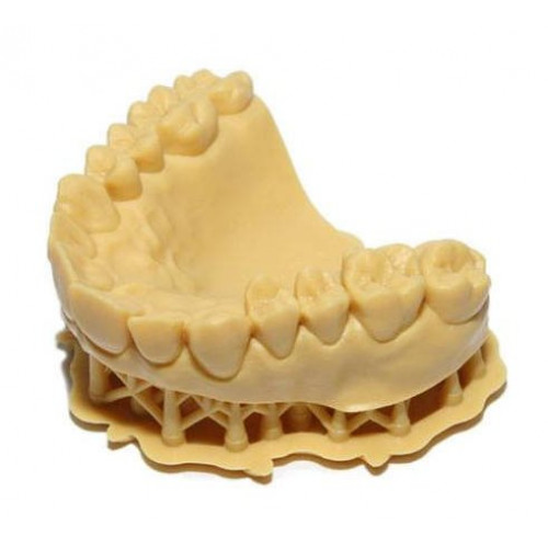 Фотополимер Fun To Do Dentifix-3D Modelling HR Clear