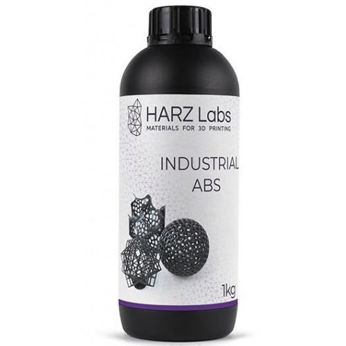 Фотополимерная смола Harz Labs Industrial ABS 1кг