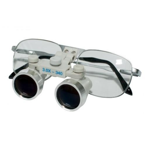Очки-лупа 2,5x f=420 мм