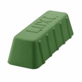 Полировальная паста LUXI зеленая