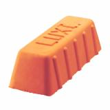 Полировальная паста LUXI оранжевая