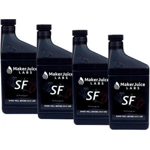 Набор фотополимеров MakerJuice SF