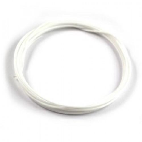 ABS пластик Мастер-Пластер для 3D ручки белый, 100 грамм