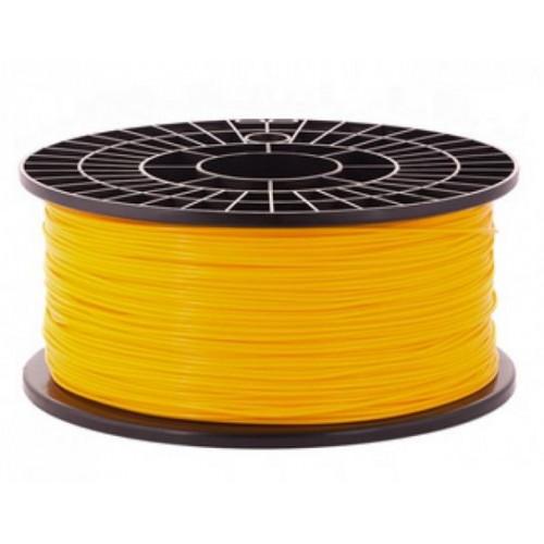 PLA пластик 1,75 Мастер-Пластер оранжевый 1 кг