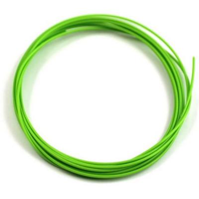 ABS пластик Мастер-Пластер для 3D ручки зеленый, 100 грамм