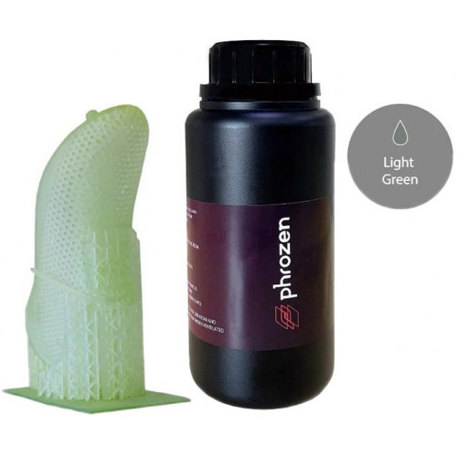 Фотополимер Phrozen Functional Nylon Green Tough