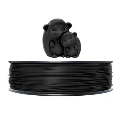 PLA 1,75 мм Picaso 0,75 кг черный