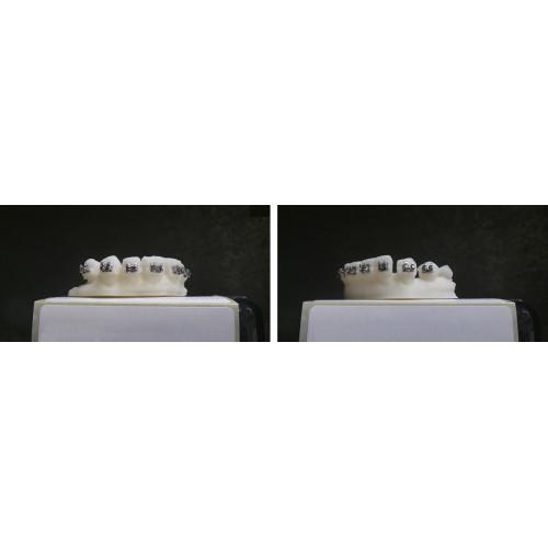 PLA 1,75 мм Picaso 0,75 кг белый