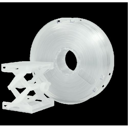 PLA пластик PC-Plus 2,85 Прозрачный 0,75 кг