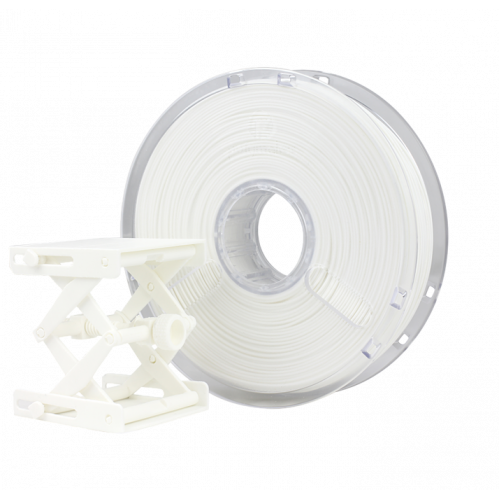 PLA пластик PC-Plus 2,85 Белый 0,75 кг