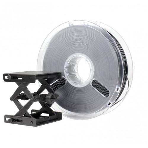 PLA пластик PC-Max Черный 0,75 кг 1,75 мм