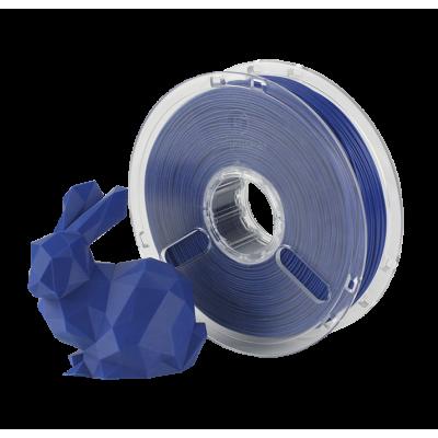 PLA пластик Polymax 1,75 синий 0,75 кг