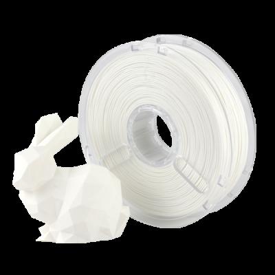 PLA пластик Polymax 1,75 белый 0,75 кг
