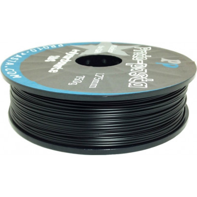 PC-ABS Proto-pasta 1,75 мм черный 0,5 кг