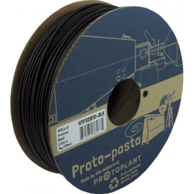 HTPLA Proto-pasta v3 2,85 мм черный 1 кг
