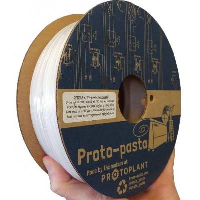 HTPLA Proto-pasta v3 2,85 мм натуральный 1 кг