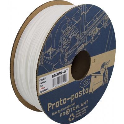 HTPLA Proto-pasta v3 1,75 мм белый 1 кг