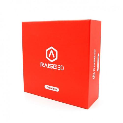 PETG Premium Raise3D 1,75 мм 1 кг черный