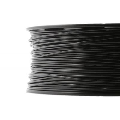 PLA пластик 1,75 Robox черный 0,7 кг RBX-PLA-BK092