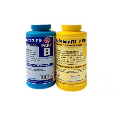 Пенополиуретан Smooth-On FlexFoam-iT! 7FR