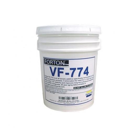 Акриловый сополимер для бетона Smooth-On Forton VF-774